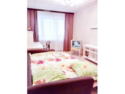 1 комнатная квартира ул.Донецкая, д 9.