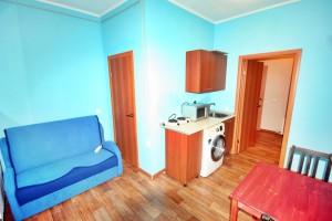 1 комнатная квартира ул.Вокзальная д.14