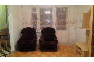 1 комнатная квартира ул.Донецкая, д 6.